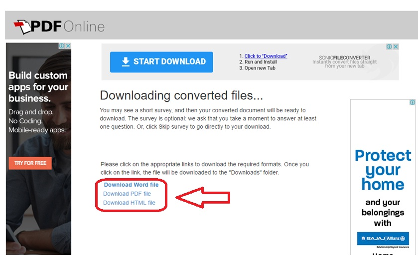 How to edit pdf files, techloudgeek, edit pdf files