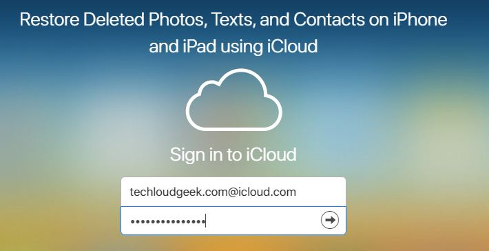 Restore Deleted Photos, Texts, Contacts on iPhone and iPad