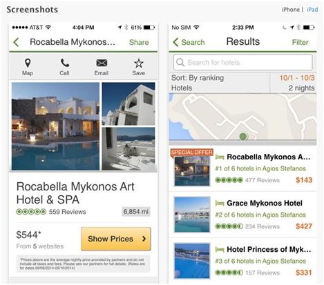 TripAdvisor, Best Travel Apps, Best Travel Apps 2017, techloudgeek.com, techloudgeek