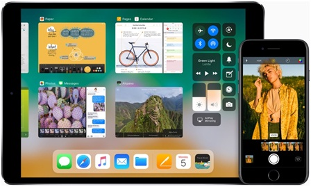 Tips And Tricks For Easy Navigating iOS 11