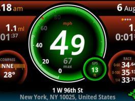 Speedometer Apps, techloudgeek, techloudgeek.com