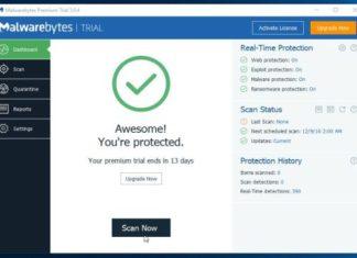 Malwarebytes2, techloudgeek.com, techloudgeek, pop up