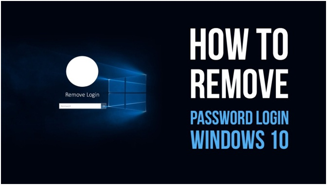 Remove Windows Password