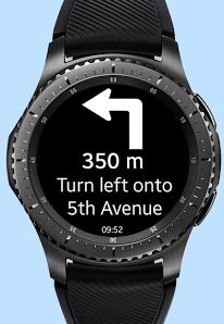 Best apps for Samsung Gear S2