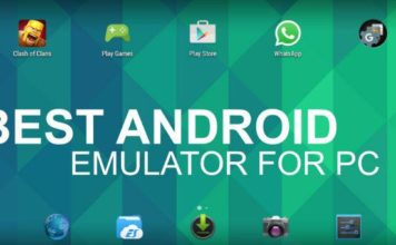 Best Android emulators for Windows