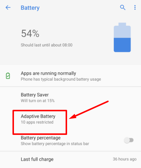 How To Improve Mobile Battery Life